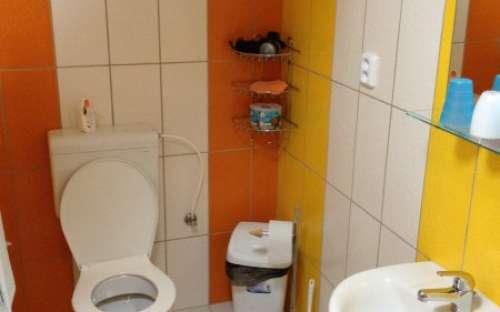 ペンションウルフ -  bathroom