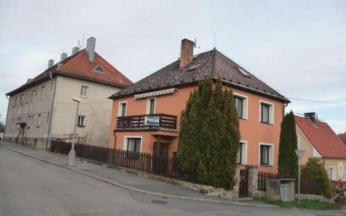 Pension Závodský, jižní Čechy