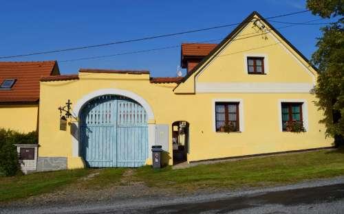 Rodinný penzion Žuhansta, Bušovice, Plzeňský kraj