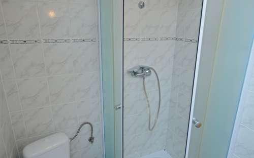 Penzion Žuhansta - Apartmá duplex, sprcha a wc