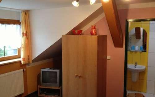 Penzion Wolf - ubytování