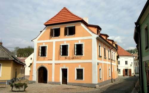 Penzion Na 15. poledníku - jižní Čechy