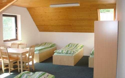 Areál Paskov , Malá Morávka - pokoje, apartmány