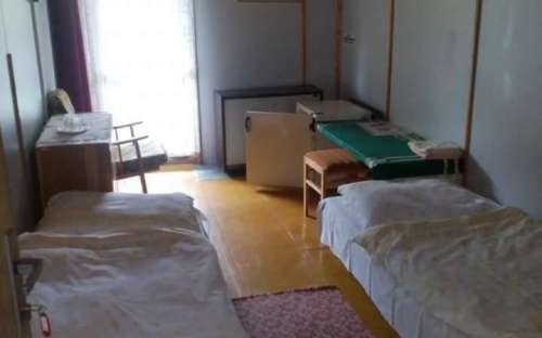 Camp Relax U Zajonca - chalets