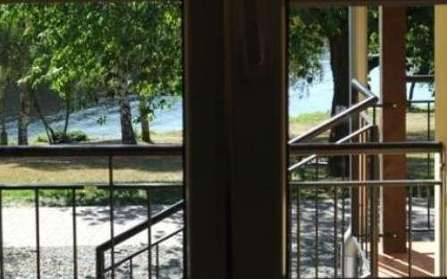 Kemp Resort Beach Slapy - chatky. bungalovy