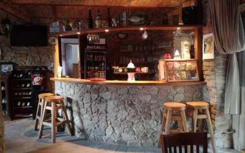 Avec bar