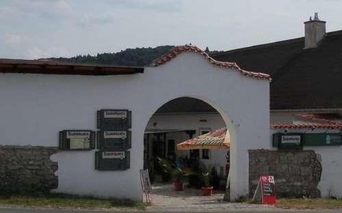 Penzion Serbie, Karlštejn