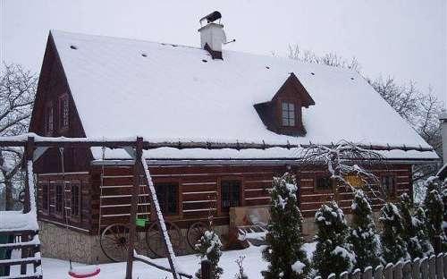 Celoroční chata v Českém ráji
