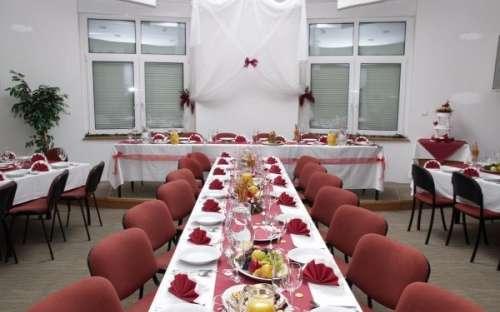 Feesten en bruiloften
