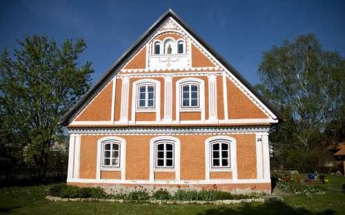 Roze huisje U Šimánků, Adršpach