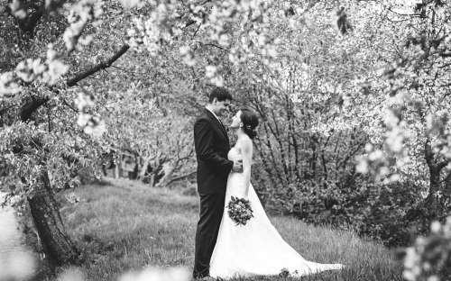 Svatby v penzionu