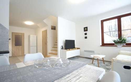 Berg appartement Jasmin - Sumava