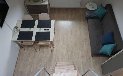 Apartmán pod Medvědí horou - Jeseníky