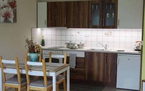 Horský apartmán v Sušici - Šumava