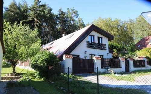 Apartment Radíkov, Česká Kanada
