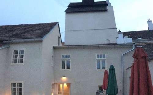 Apartment U Fausta - Česká Kanada