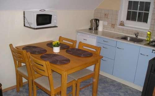 Appartamento U Vinice - case Moravia meridionale