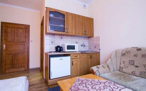 Apartments Centrum - Reuzengebergte