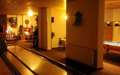Apartments Penzion Bowling Hartaclub - Reuzengebergte