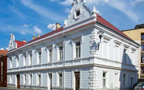 Luxusní apartmány Hradební, Moravské Slovácko