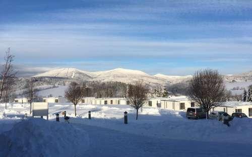 Horské apartmány Mladé Buky - Krkonoše