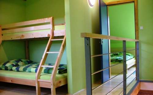 Apartments Nové Hutě - Šumava