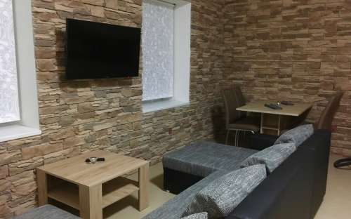 Apartmány Stone - Moravskoslezský kraj
