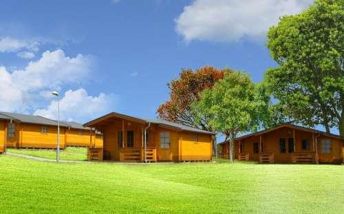 Camping America - Boemia occidentale