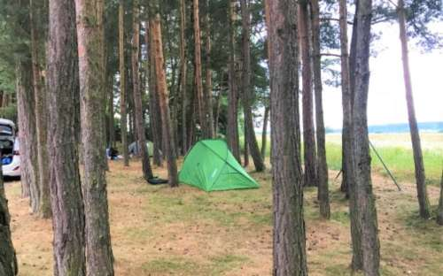Camping La Provence - Boêmia do Oeste