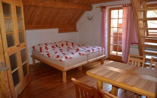 Mountain cottage Ambra - Šumava