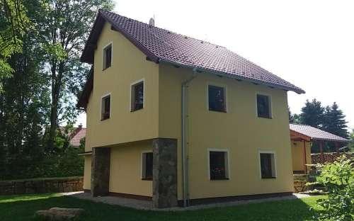 Olšina Lipno - Horní Planá