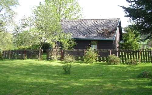 Horská chata Dvořečná - Lipno