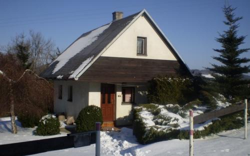 Cottage Ivánek - Beskides