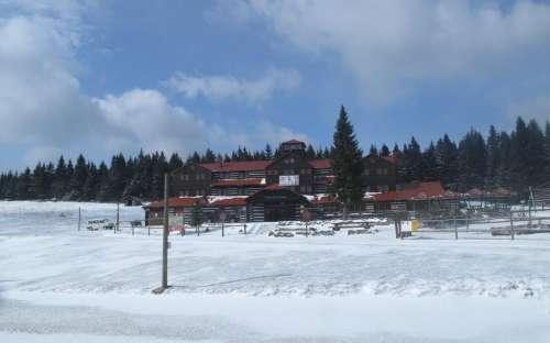 Chalupa Kolínská Bouda, Pec pod Sněžkou - Krkonoše
