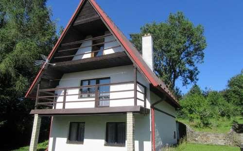 Mountain cottage Lida - South Bohemia