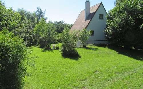 Horská chata Lida - jižní Čechy