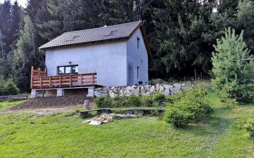 Cottage Ostružina - Lipno