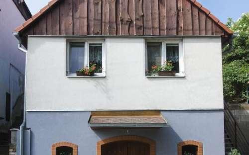 Vinný sklep U Malíků, chata jižní Morava