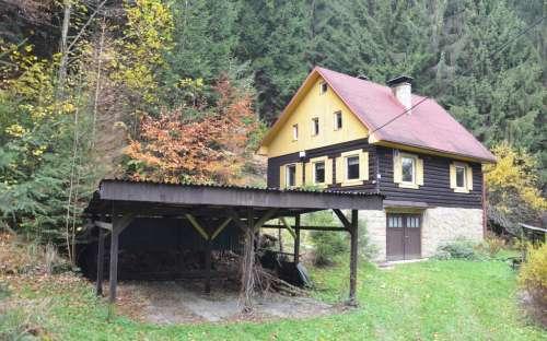 Chalet de montagne U skřítka - Beskydy