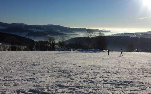 Chalet Natura Chalet, Monts des Géants - Liberec