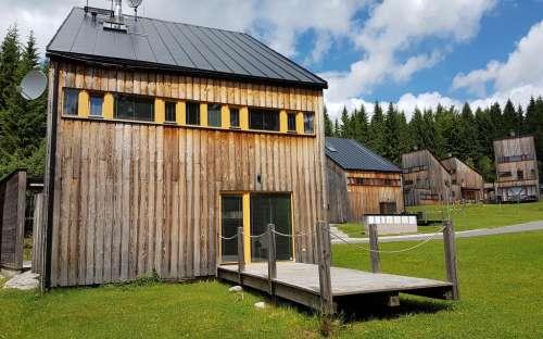 Horská chata Natura Chalet, Krkonoše - Liberecko