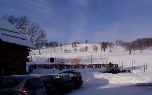 Cottages Vrchlabi, Monti dei Giganti - Regione di Hradec Kralove