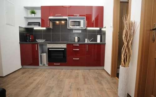 Golden Key Apartments - Liberecko