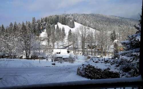 Mountain Apartment Razula - Beskydy