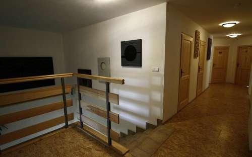 Apartmány Janova Bouda - Královéhradecko