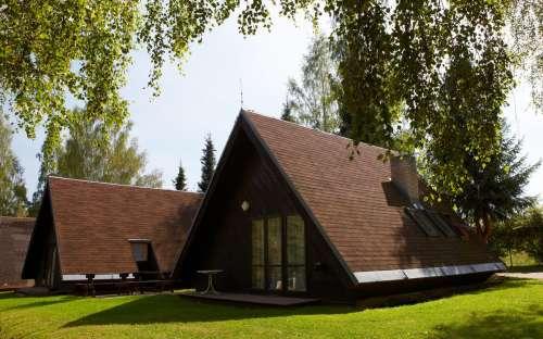 Camp Dolce Krkonoše - chatky