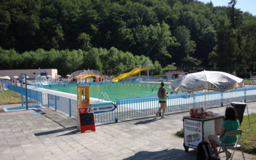Mobilheim kemp Rožnov Beskydy