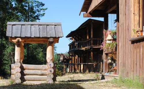 Kemp Western park - Jižní Morava