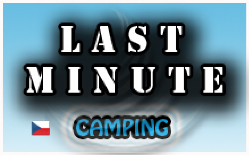 Camping La Provence - Last Minute, slevy