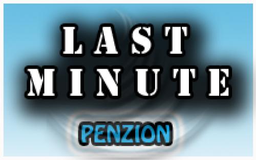 Penzion Mini Jizerské hory - Last Minute